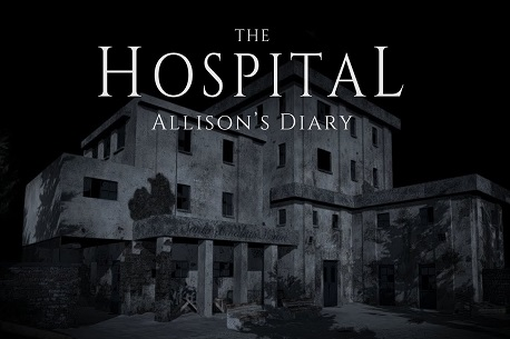 The Hospital: Allison's Diary (Steam VR)