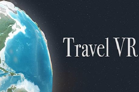 Travel VR (Steam VR)
