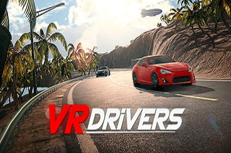 VR Drivers (Steam VR)