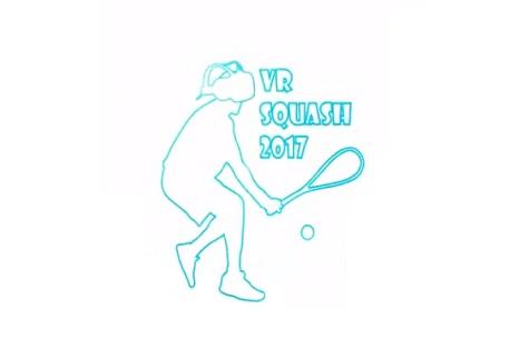 VR Squash 2017 (Steam VR)