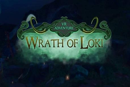 Wrath of Loki VR Adventure (Steam VR)