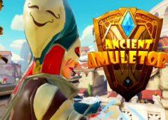 Ancient Amuletor VR (Steam VR)