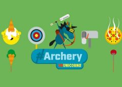 #Archery (Steam VR)