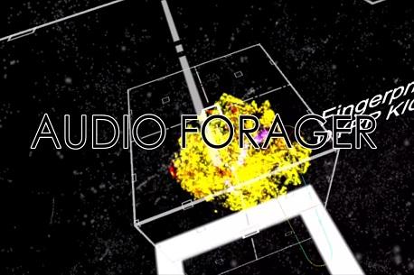 Audio Forager (Steam VR)