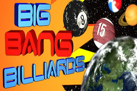 Big Bang Billiards (Steam VR)