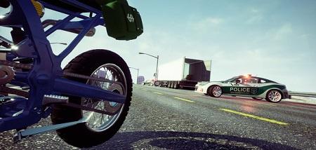 Bike Rush (Steam VR)