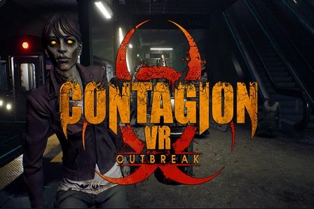 Contagion VR: Outbreak (Steam VR)