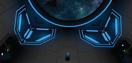 Cortex Protocol (Steam VR)