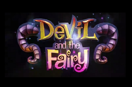 Devil and the Fairy (Steam VR)