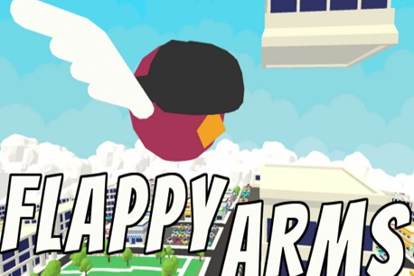 Flappy Arms (Steam VR)