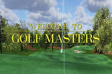 Golf Masters (Steam VR)