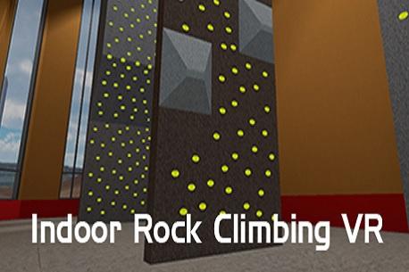 Indoor Rock Climbing VR (Steam VR)