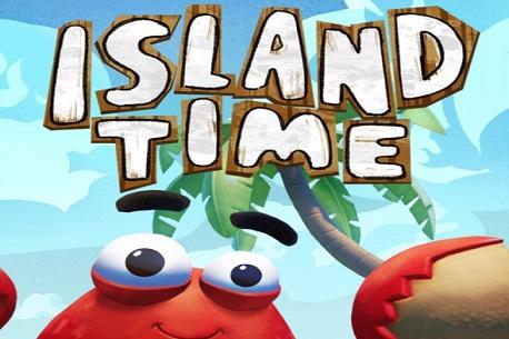 Island Time VR (Steam VR)