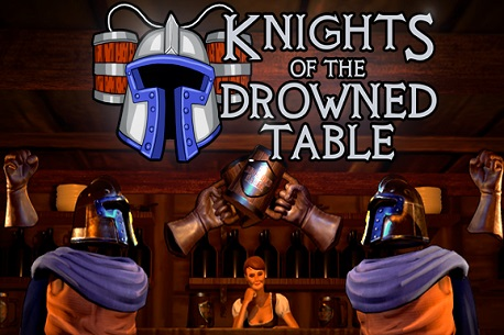 Knights of the Drowned Table (Steam VR)