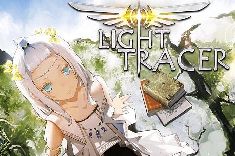 Light Tracer (Steam VR)