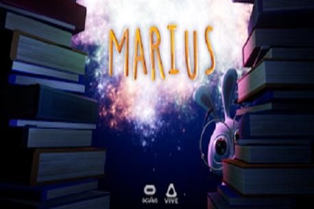 Marius (Steam VR)