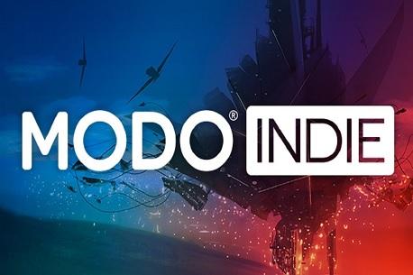 Modo indie VR (Steam VR)