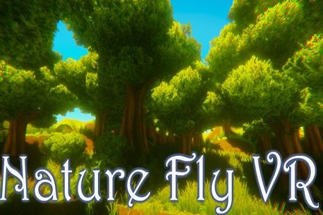 NatureFly (Steam VR)