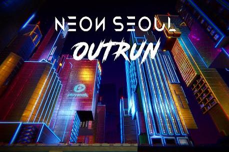 Neon Seoul: Outrun (Steam VR)