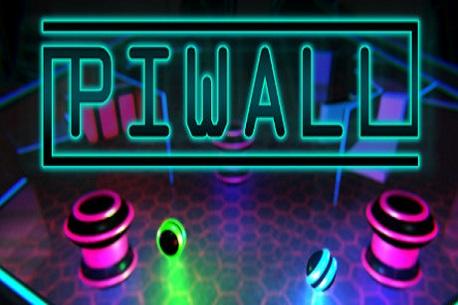 Piwall (Steam VR)