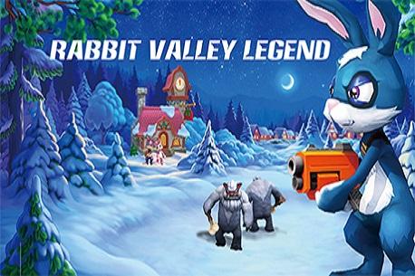 Rabbit Valley Legend (Steam VR)