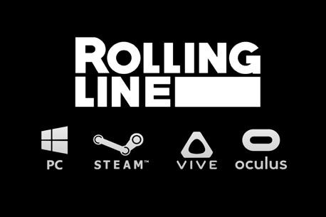 Rolling Line (Steam VR)