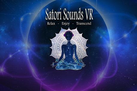 Satori Sounds VR (Steam VR)