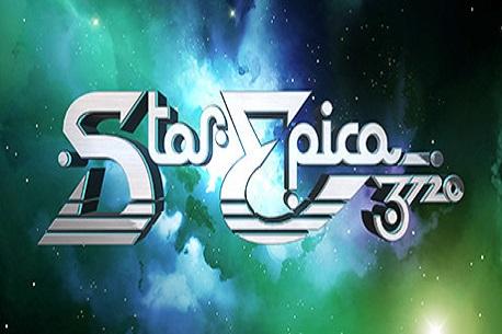Star Epica 3720 (Steam VR)