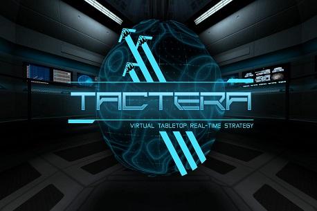 Tactera (Steam VR)