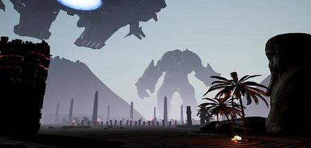 Tesseract VR (Steam VR)