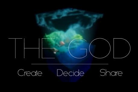The God (Steam VR)