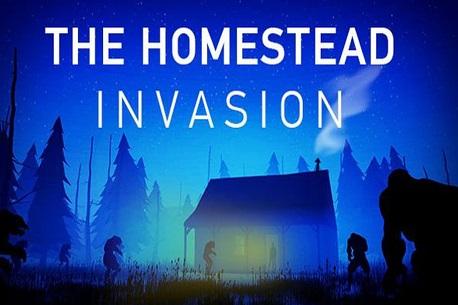 The Homestead Invasion (Steam VR)