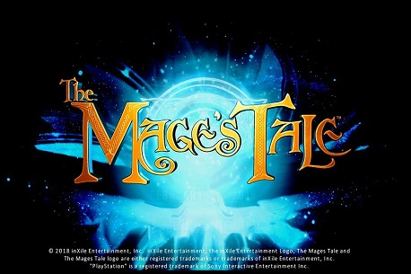 The Mage's Tale (Steam VR)