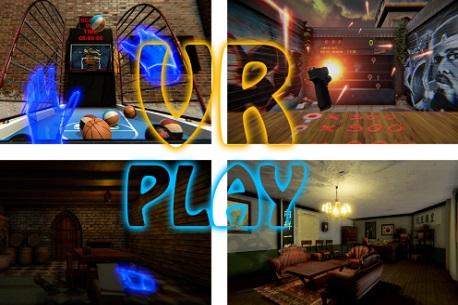 VR_PlayRoom (Steam VR)