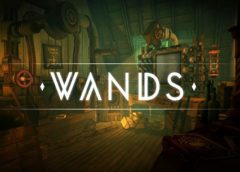 Wands (Steam VR)