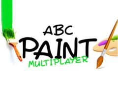 ABC Paint (Steam VR)