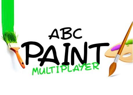 ABC Paint (Steam VR)