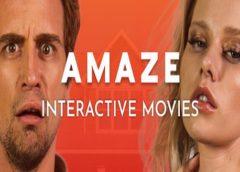 Amaze: Interactive VR Movies (Steam VR)