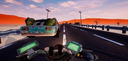 Apocalypse Rider (Steam VR)