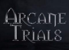 Arcane Trials (Steam VR)