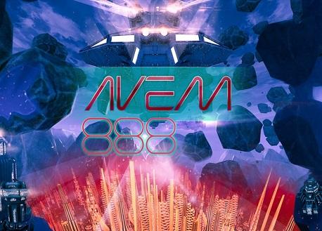 Avem888 VR (Steam VR)