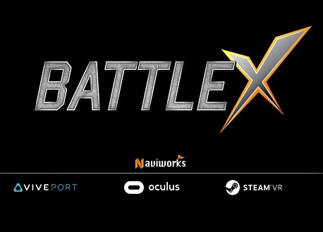 BATTLE X (Steam VR)