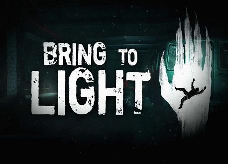 Bring to Light (Steam VR)