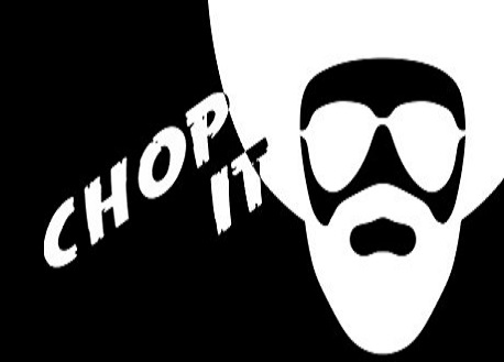 Chop It (Steam VR)