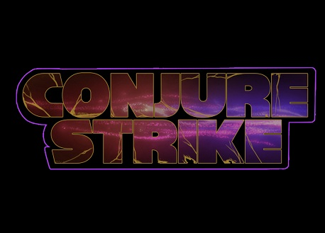 Conjure Strike (Steam VR)