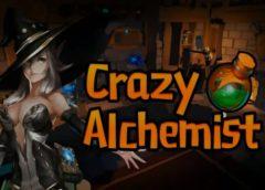 Crazy Alchemist (Steam VR)