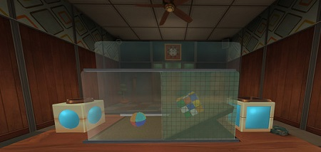 ESPER (Steam VR)