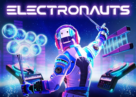 Electronauts - VR Music (Steam VR)
