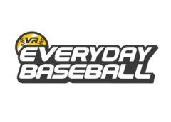Everyday Baseball VR (Steam VR)