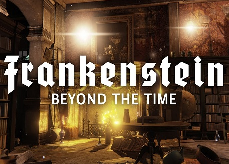Frankenstein: Beyond the Time (Steam VR)
